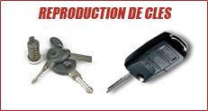 http://www.cleacode.com/, reproduction de clés